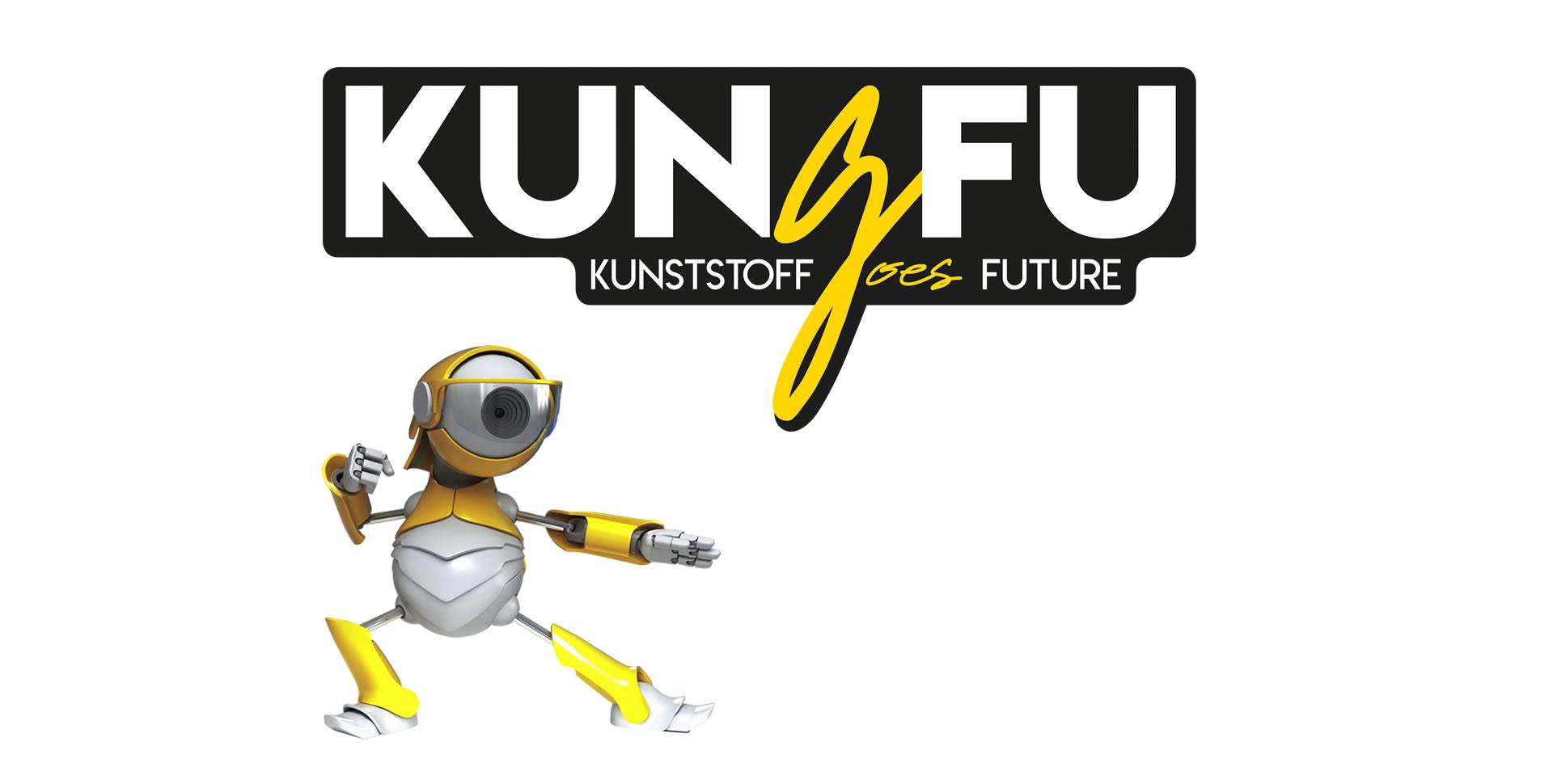 KungFu - Kunststoff goes Future